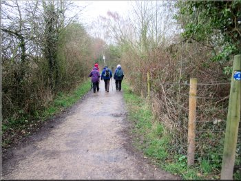 Yorkshire Walks - My Walking Diary route no 715