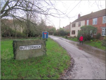 Yorkshire Walks - My Walking Diary route no 796